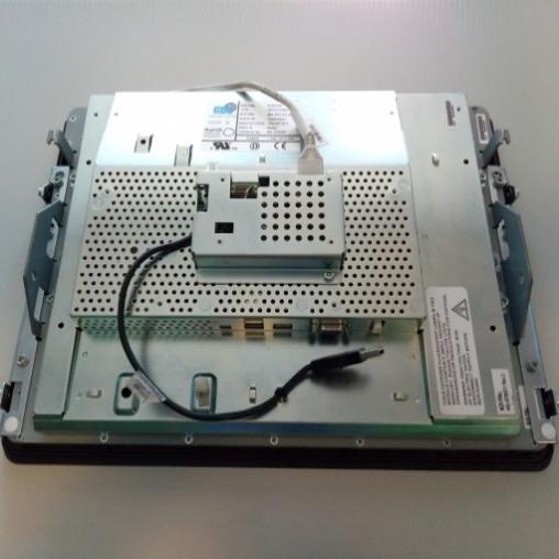 """Монитор NCR LCD 15"""" 66xx (с тачскрином)"""