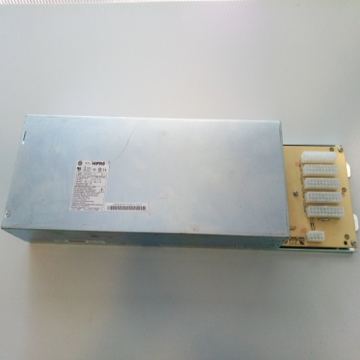 Блок питания для банкомата NCR 6622/6676 (POWER SUPPLY-SWITCH MODE-355W)