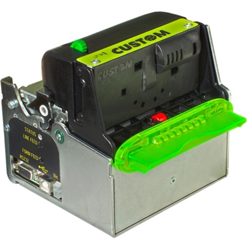Чековый принтер Custom VKP80 II