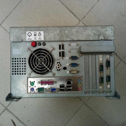 Системный блок DORS SB1000