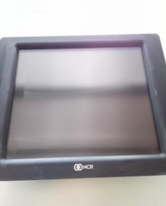 Монитор NCR LCD 15