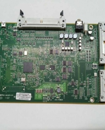 Плата NCR 66XX мисселениус (UNIVERSAL MISC. INTERFACE BOARD)